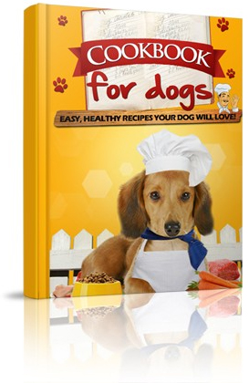 Cook Book for Dogs